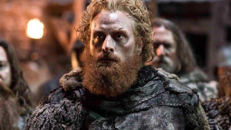 Kristofer Hivju, ator de Game of Thrones e The Witcher, testa positivo para coronavírus