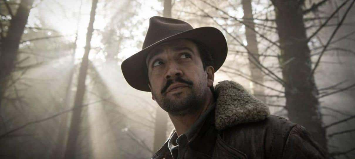His Dark Materials | Ator divulga vídeo dos bastidores da segunda temporada