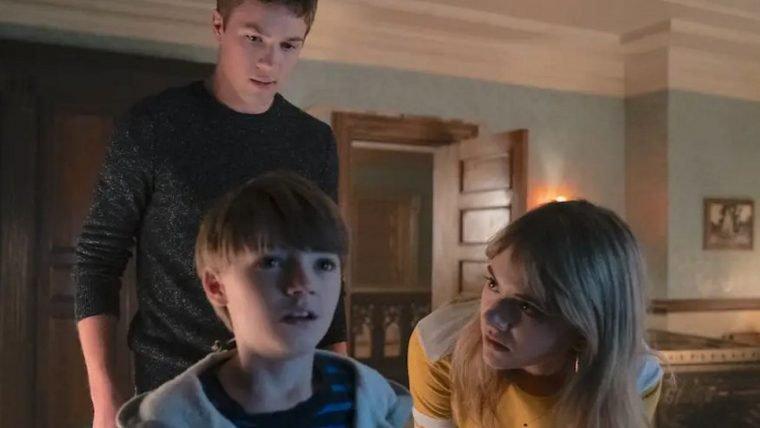 Locke & Key é renovada para segunda temporada na Netflix