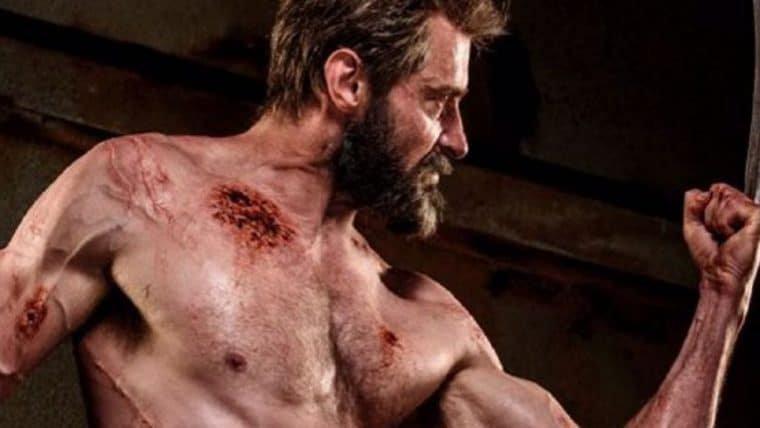 Logan | Hugh Jackman celebra os três anos do filme com fotos inéditas