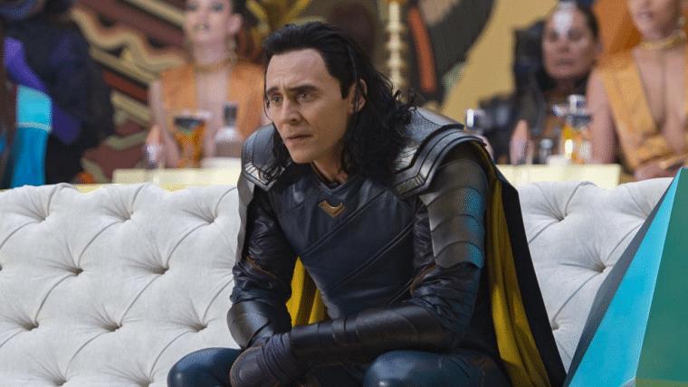 Loki | Confira imagens de bastidores da série