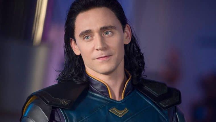 Loki | Vídeo mostra o set de filmagens da série