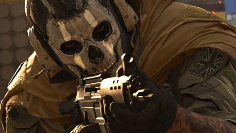 Mais de 6 milhões de pessoas jogaram o Battle Royale de Call of Duty em um dia