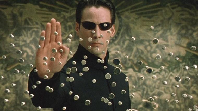 Matrix 4 | Filmagens são suspensas por conta de coronavírus