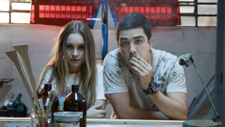 """Após sucesso de """"A Menina Que Matou os Pais"""", Carla Diaz quer mais filmes sobre crimes reais brasileiros"""