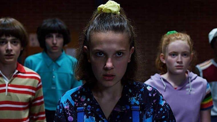 Stranger Things | Vídeo mostra elenco reunido para ler roteiro da quarta temporada