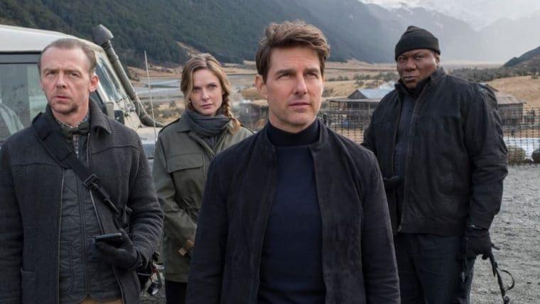 Missão: Impossível 7 não retomou as filmagens suspensas [Atualização]