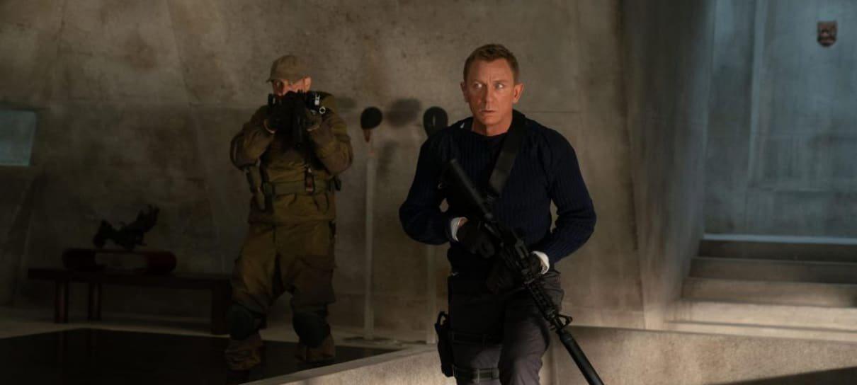 007 ganha moeda de ouro de 7kg para comemorar novo filme
