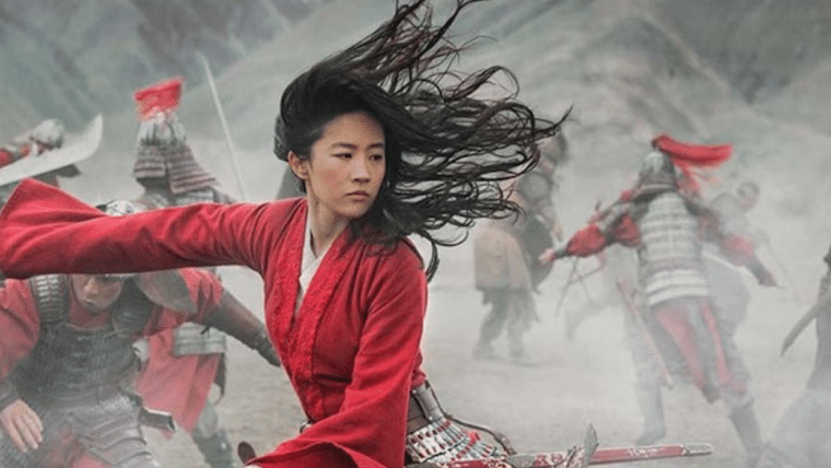 Mulan | Primeiras impressões ao live-action são positivas