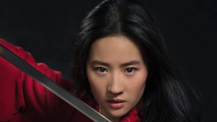 Mulan | Importância da história do filme é assunto de novo vídeo de bastidores
