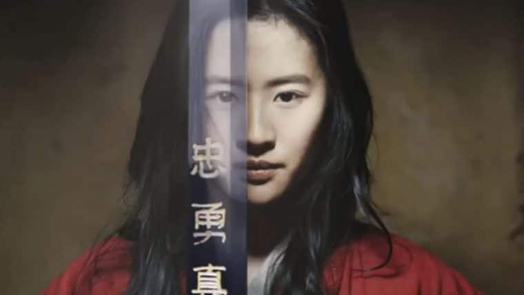 Mulan | Disney revela nova música tema do filme; confira