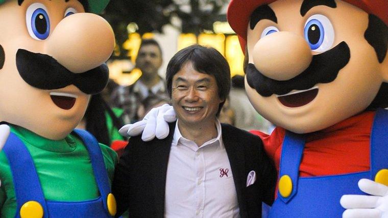 Nintendo não quer ficar conhecida por desenvolver