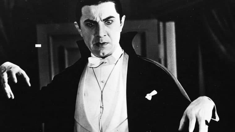 Drácula deve ganhar reboot nos cinemas