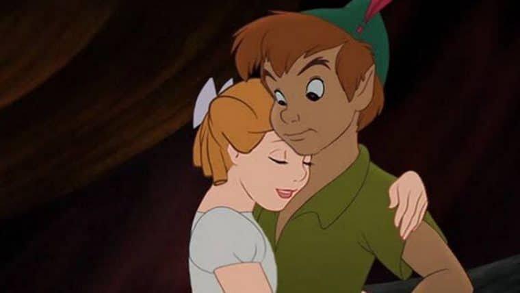 Peter Pan | Novo live-action da Disney escala atores para viver Peter e Wendy