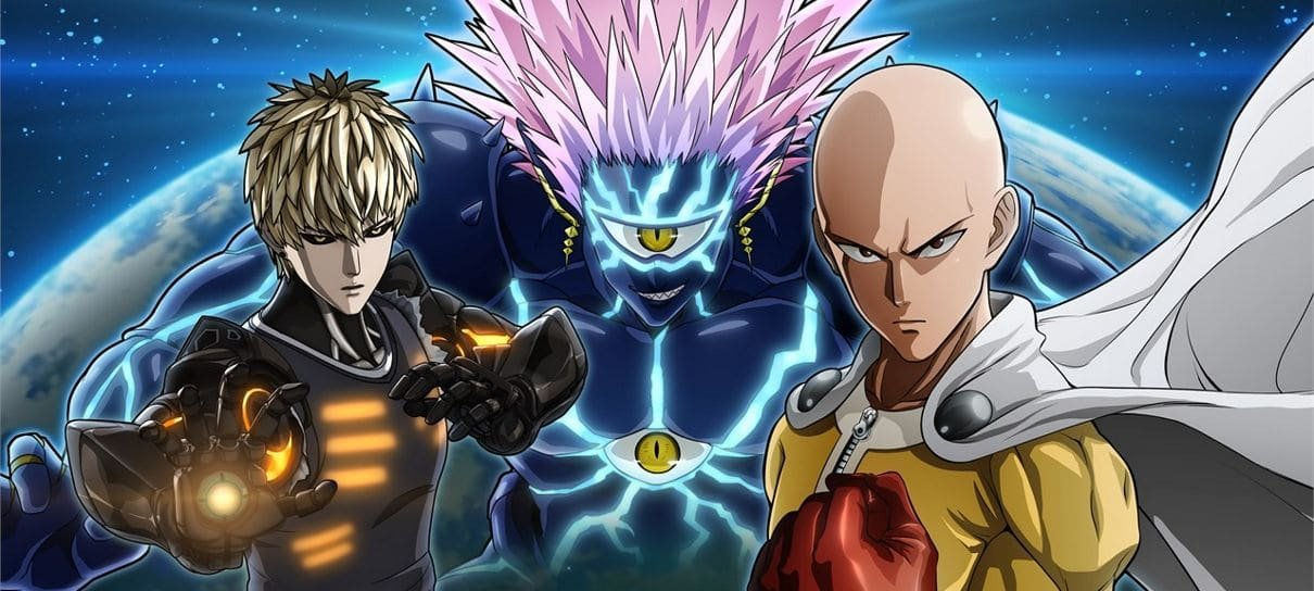 One Punch Man: A Hero Nobody Knows | Review