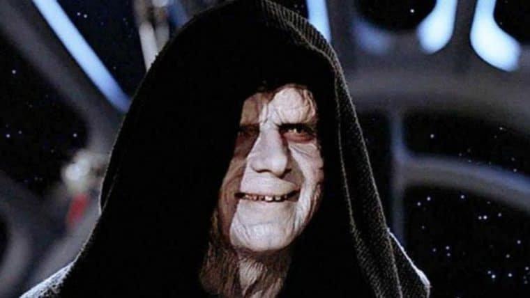 Star Wars | Livro revela história de Palpatine que não foi contada no último filme