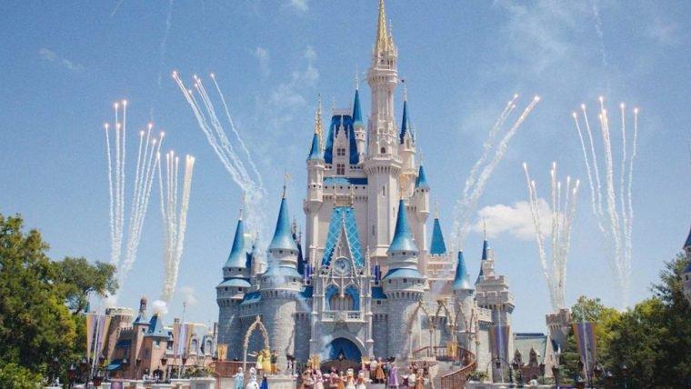 Parques da Disney vão permanecer fechados por tempo indeterminado