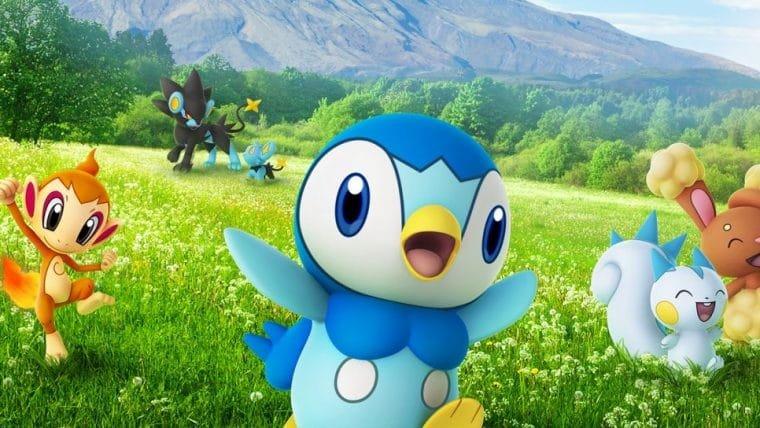 Pokémon GO toma medidas para incentivar jogadores a não saírem de casa
