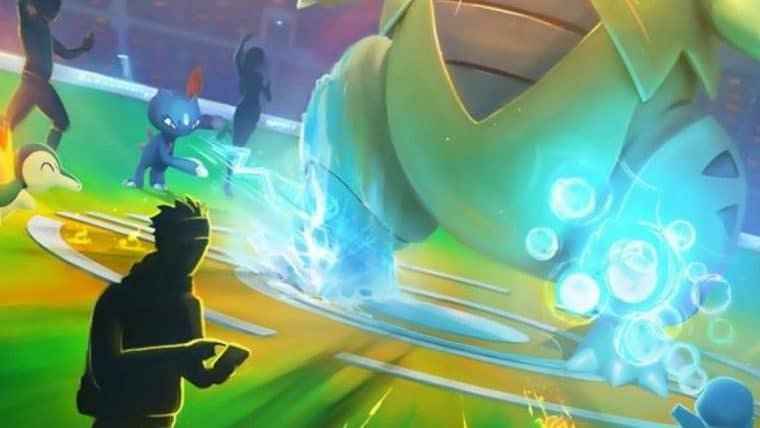 Pokémon GO vai permitir fazer Raides sem sair de casa