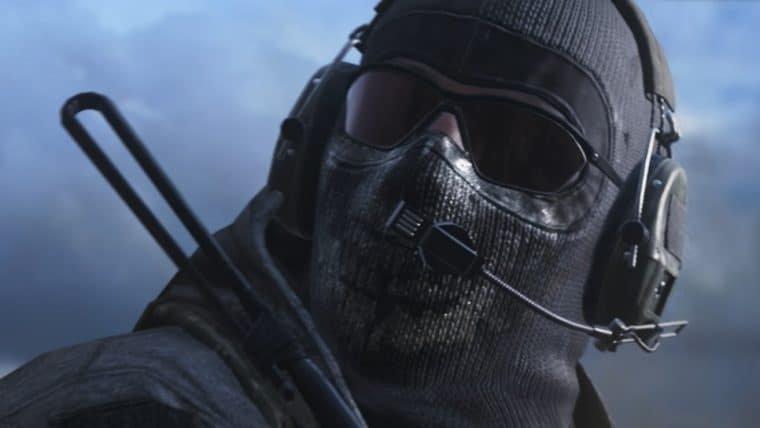 Remaster de Call of Duty: Modern Warfare 2 é oficializado e já está disponível para PS4