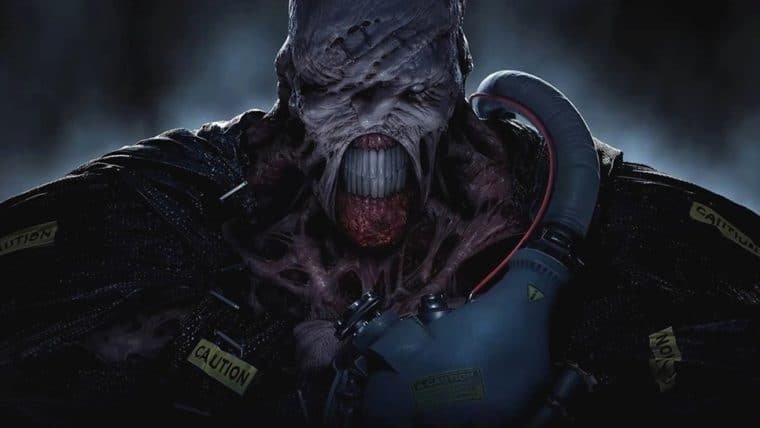 Resident Evil 3   Capcom esclarece que Nêmesis não invadirá as salas de save [ATUALIZADO]