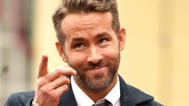 Logan | Ryan Reynolds faz piada com a comemoração do filme