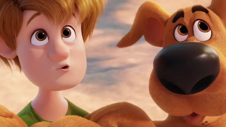 Scooby! O Filme | Dick Vigarista faz uma breve aparição em trailer