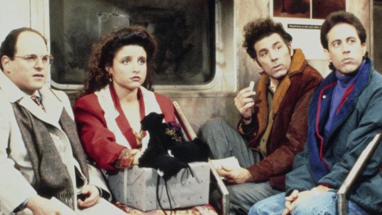 Fã cria jogo de horror inspirado em Seinfeld dentro de Dreams