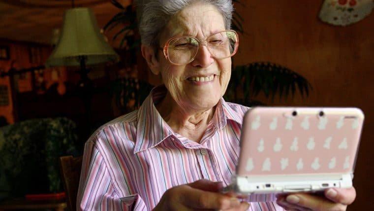 Senhora de 87 anos com 4 mil horas jogadas em Animal Crossing será um NPC no novo jogo