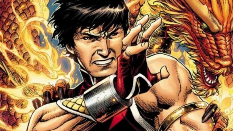 Shang-Chi | Gravações de novo filme da Marvel estão suspensas