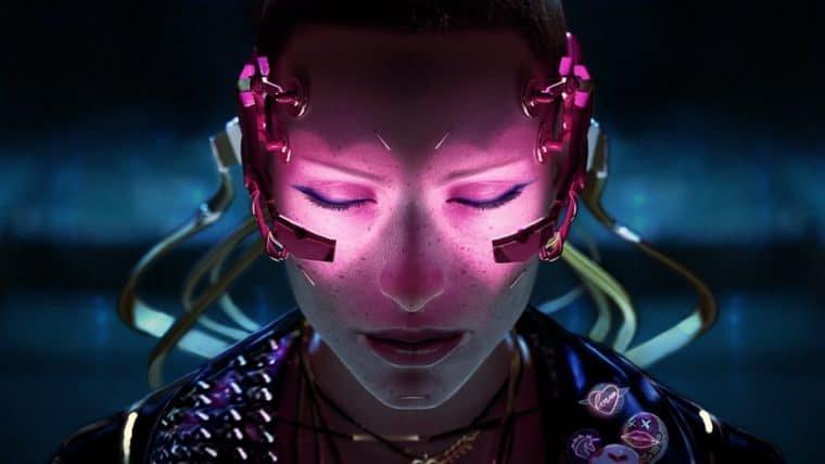 Site de Cyberpunk 2077 é atualizado com novos papéis de parede e artes conceituais