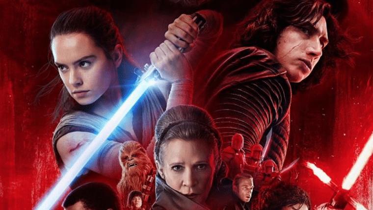 Star Wars | Rian Johnson compartilha imagens de bastidores de Os Últimos Jedi