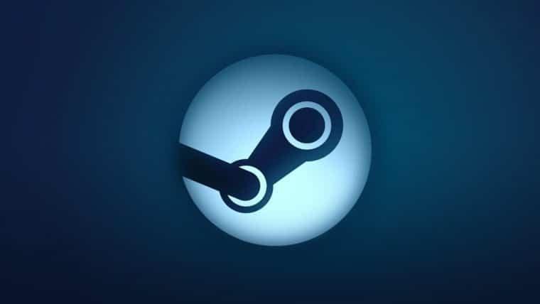 Steam atinge pico de jogadores simultâneos