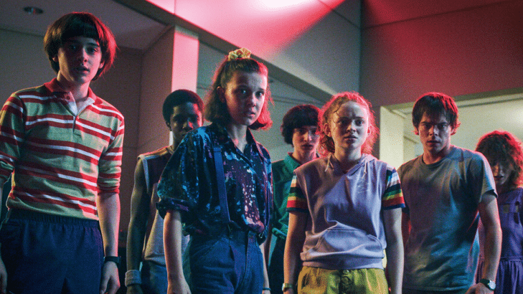 Stranger Things | Quarta temporada será