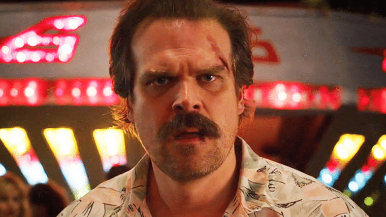 Stranger Things | Quarta temporada estrearia no começo de 2021, segundo David Harbour