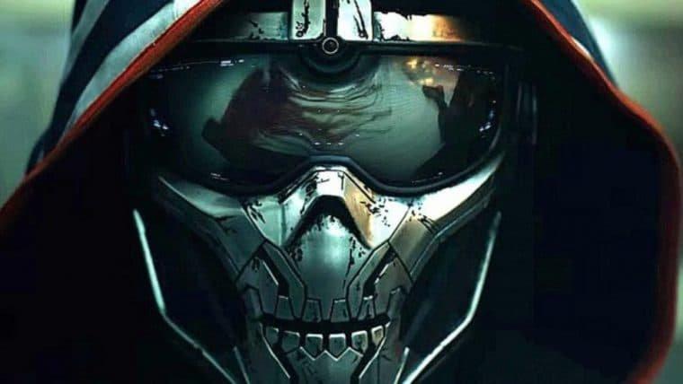 Viúva Negra | Nova imagem de Taskmaster dá detalhes do traje do vilão