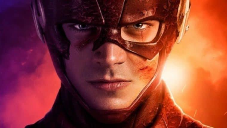 The Flash | Gravações da série são interrompidas por causa do novo coronavírus