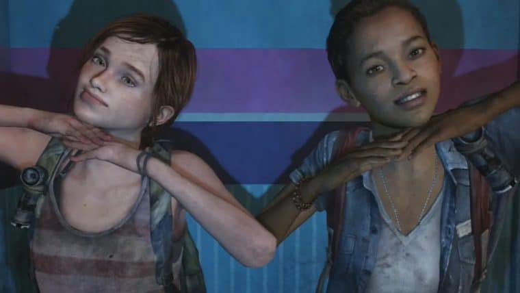 The Last of Us | Neil Druckmann confirma que Ellie, Riley, Tess e Marlene estarão na série