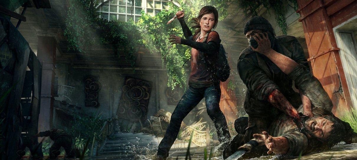 The Last of Us   Compositor dos jogos também será responsável pela trilha sonora da série