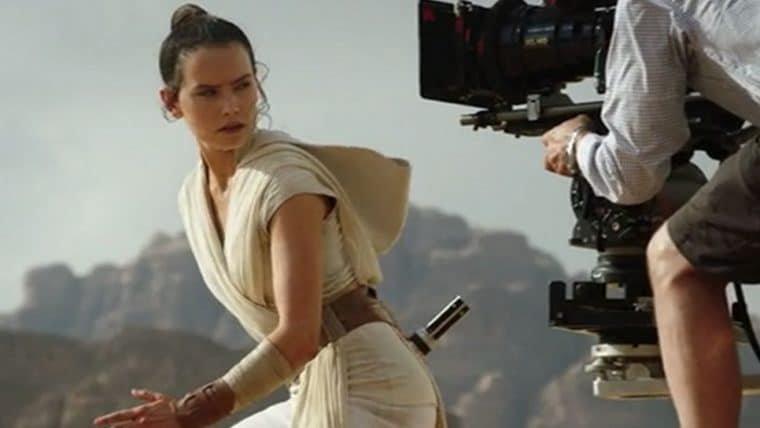 Star Wars | Assista aos 10 primeiros minutos de The Skywalker Legacy