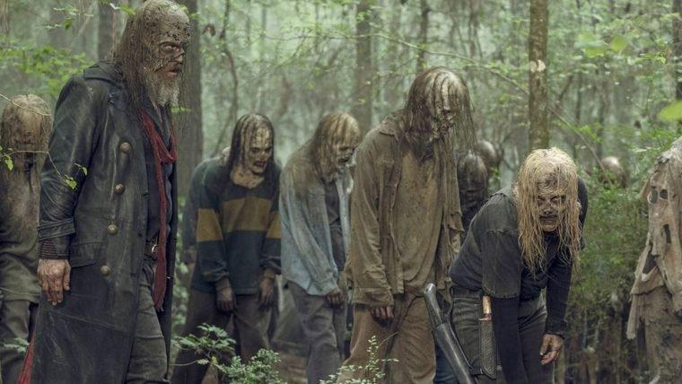 The Walking Dead | Atriz fala sobre morte chocante no episódio mais recente