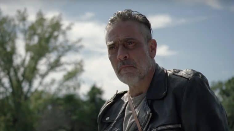 The Walking Dead | Teaser mostra embate e tensão em novo episódio