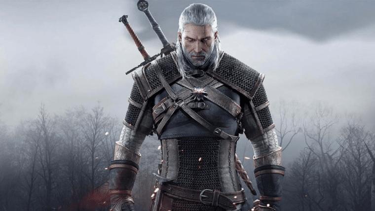 Próximo jogo de The Witcher entrará em produção após lançamento de Cyberpunk 2077