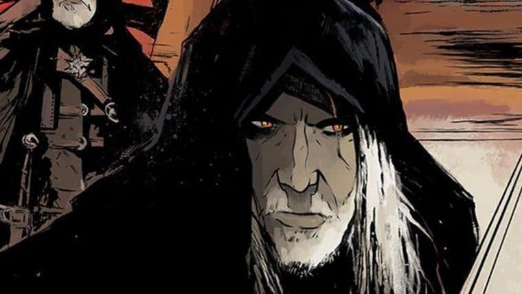The Witcher | Roteirista explica por que série de Vesemir terá estilo visual de anime