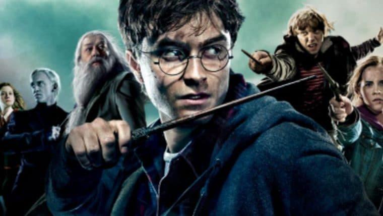 Harry Potter | TNT fará maratona da franquia neste final de semana