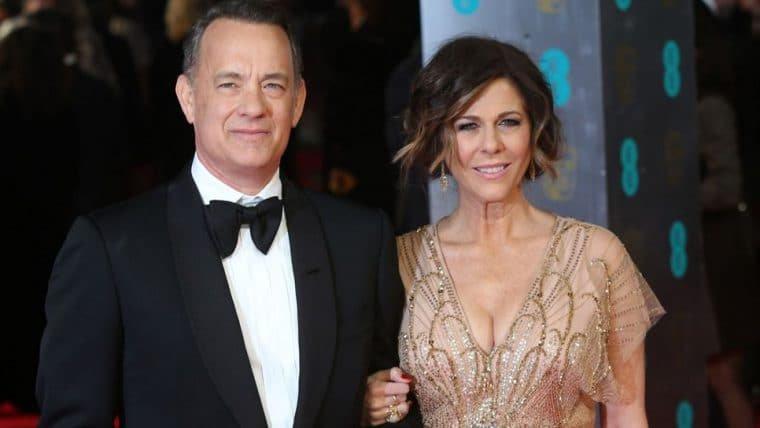 Tom Hanks dá notícias sobre recuperação do coronavírus
