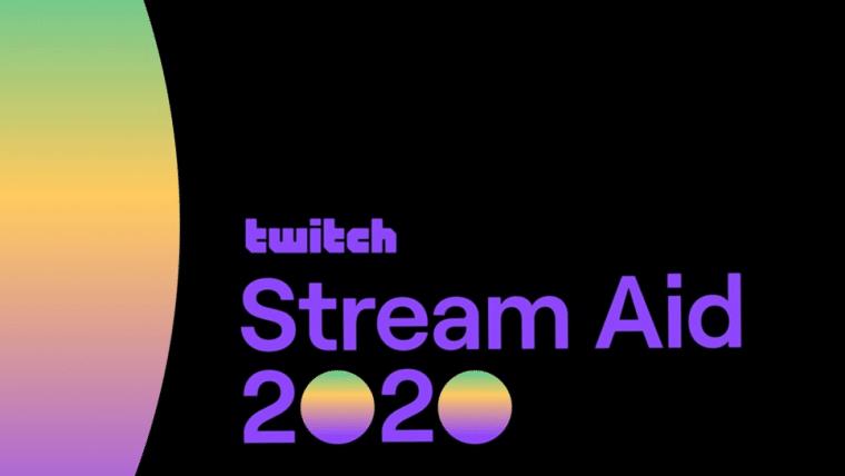 Twitch promove transmissão de 12 horas para arrecadar doações para a OMS