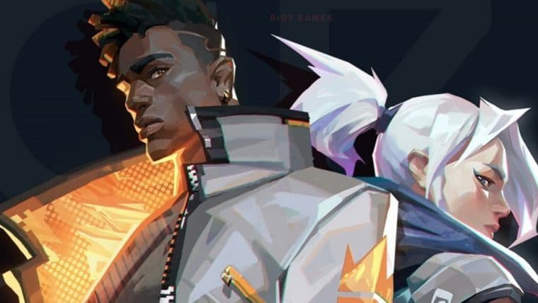 Valorant   Novo vídeo mostra as habilidades do herói Phoenix