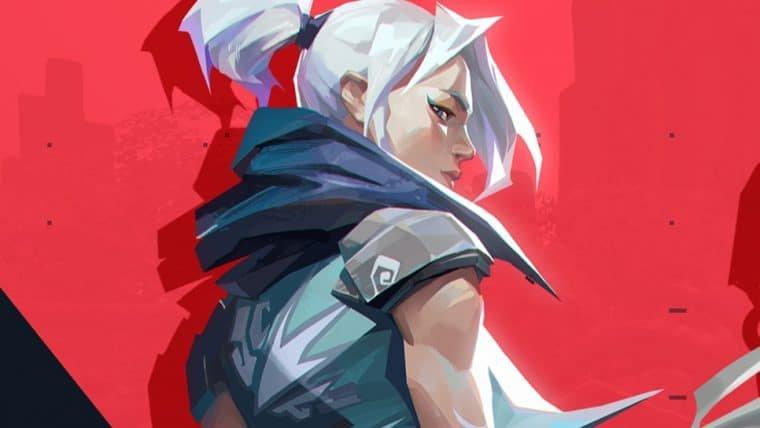 Valorant, o FPS da Riot Games, será lançado entre junho e setembro deste ano
