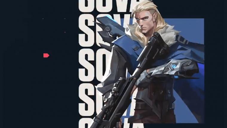 Valorant   Vídeo apresenta gameplay do agente russo Sova